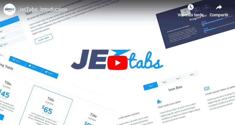 06 JetTabs