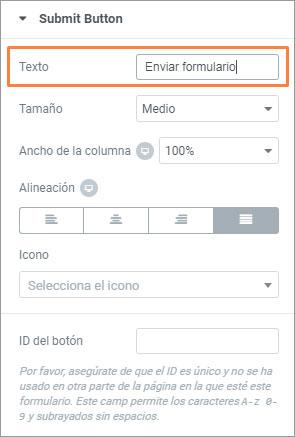 boton formulario