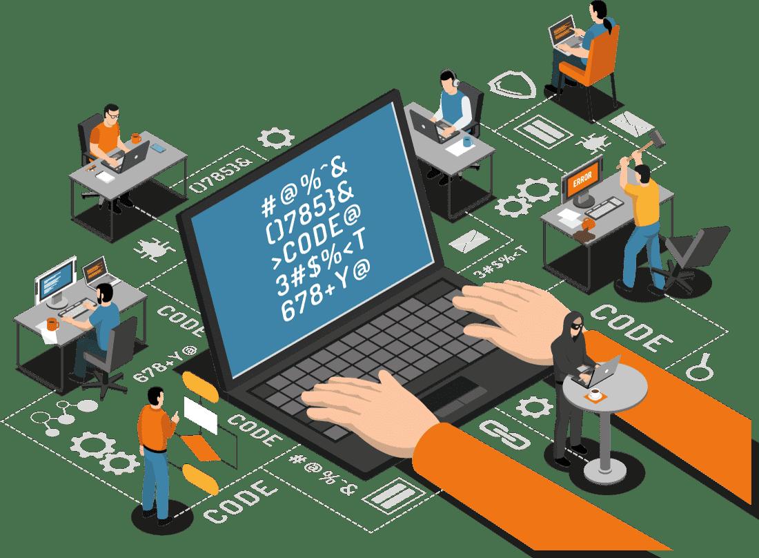 términos de diseño web