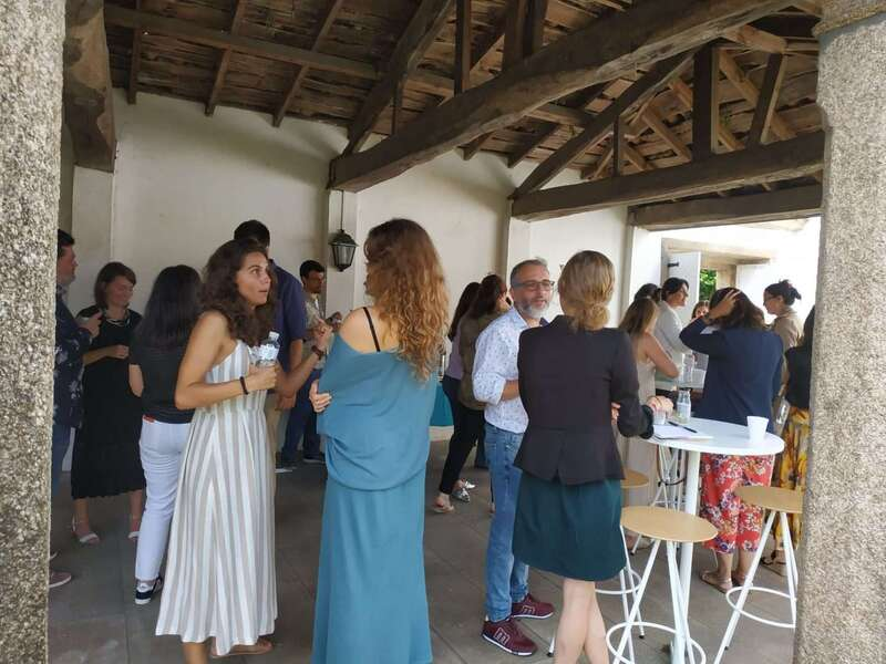 Café en Freelancers Day 2019