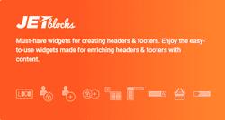 Plugin Crocoblock - JetBlocks