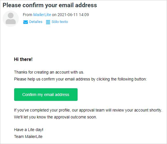 mailerlite crear cuenta 11