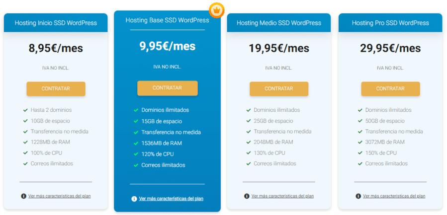 precios raiola