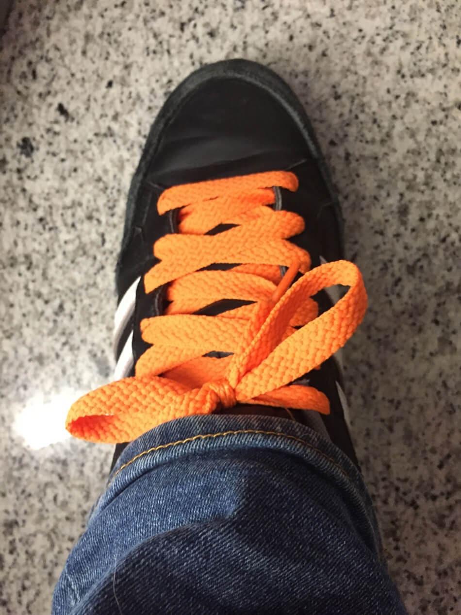Zapatillas Refrescando Negocios